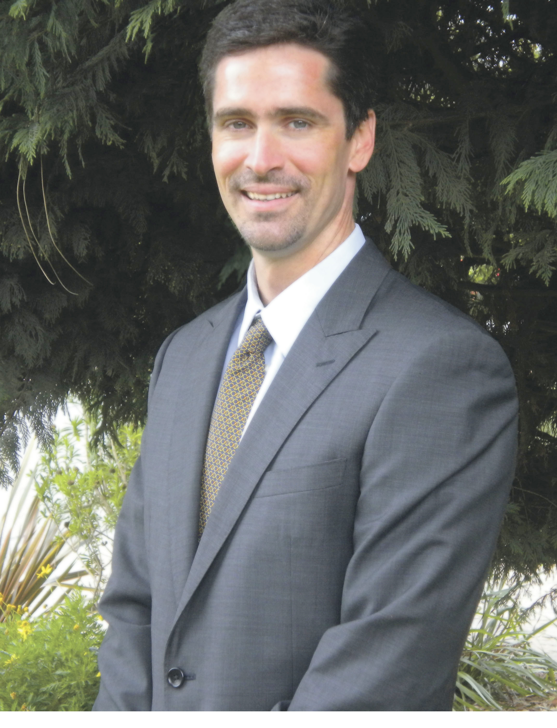 Kirk Brennan