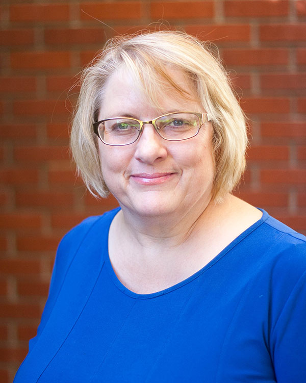 Sandra G. Lawrence