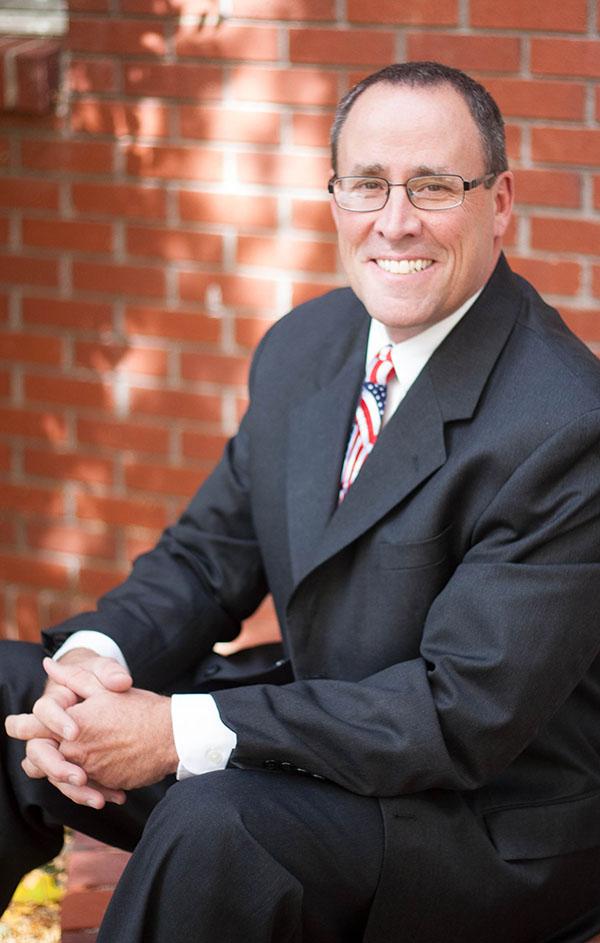 Thomas J. Donaldson