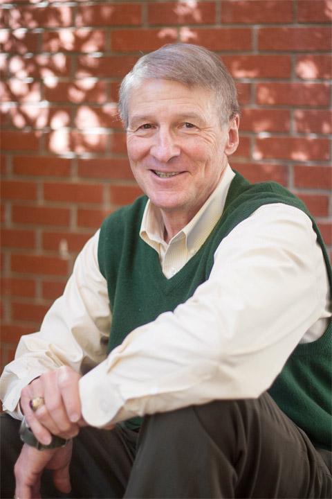 Michael W. Dyer